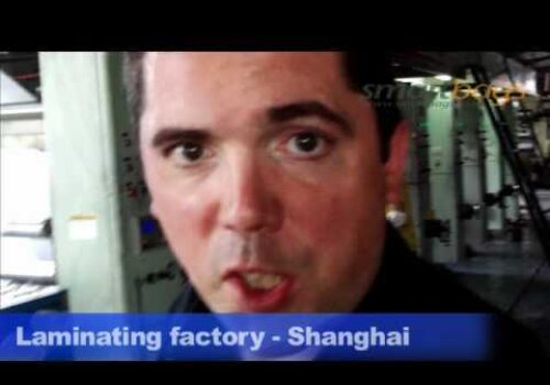 Promotional Bag Factory Tour