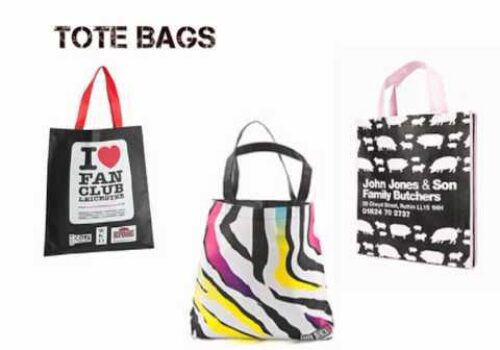 How to Design a Promotional Tote Bag