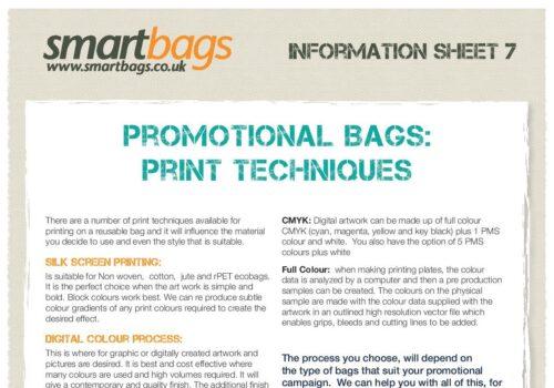 Print Techniques