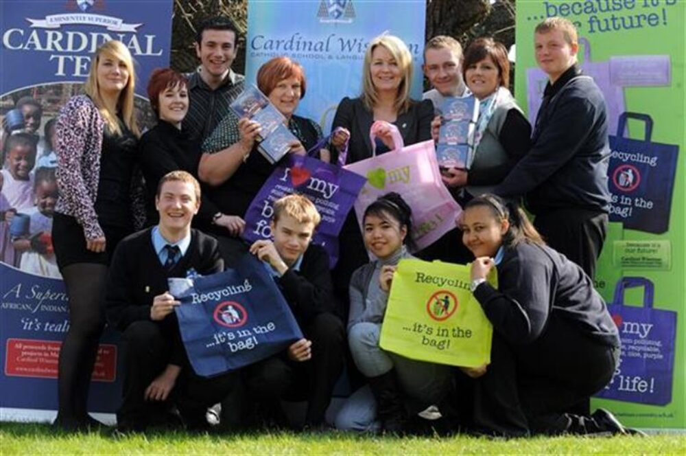 Benefits of using Promotional Bags for Schools, Colleges & Universities