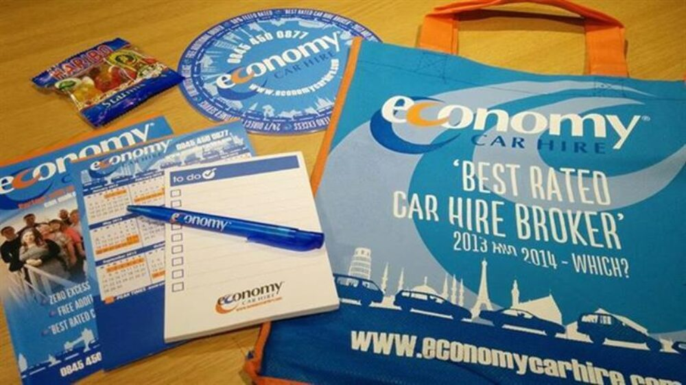 Benefits of using Promotional Bags for Corporates & SMEs