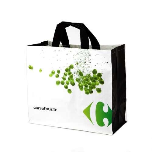 Shopping Bag for Life (Laminated)