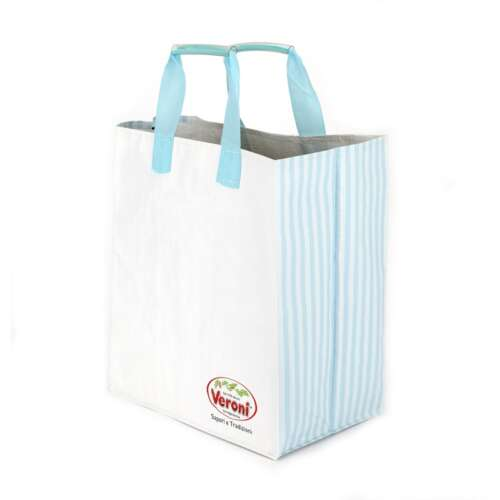 Extra Small Shopping Bag (Laminated)