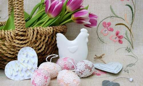 Three Brand Marketing Ideas for Easter - Fresh for Spring