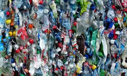 A Lot a Bottle! - Recycling Plastic Bottles and Reducing Single-Use Plastics