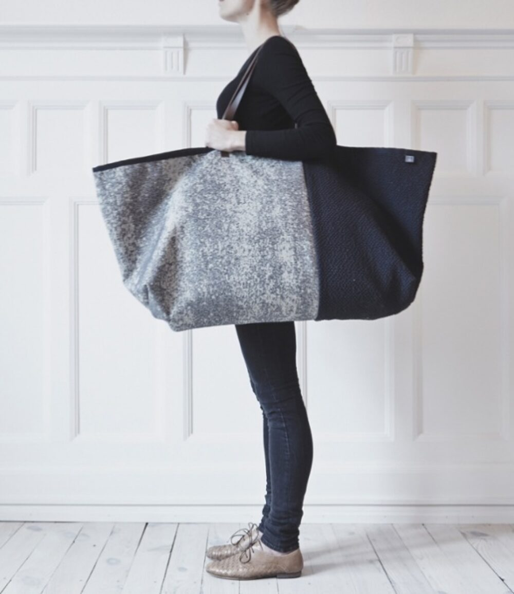 Smartbags Supermarket Shopping Bags are Bang on Trend!