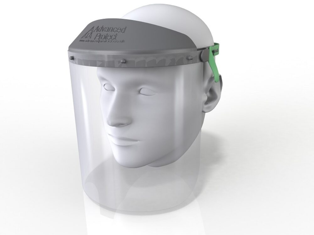 Face Masks and other PPE for Business
