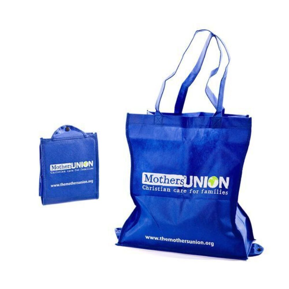 Revive your company logo with a promotional bag