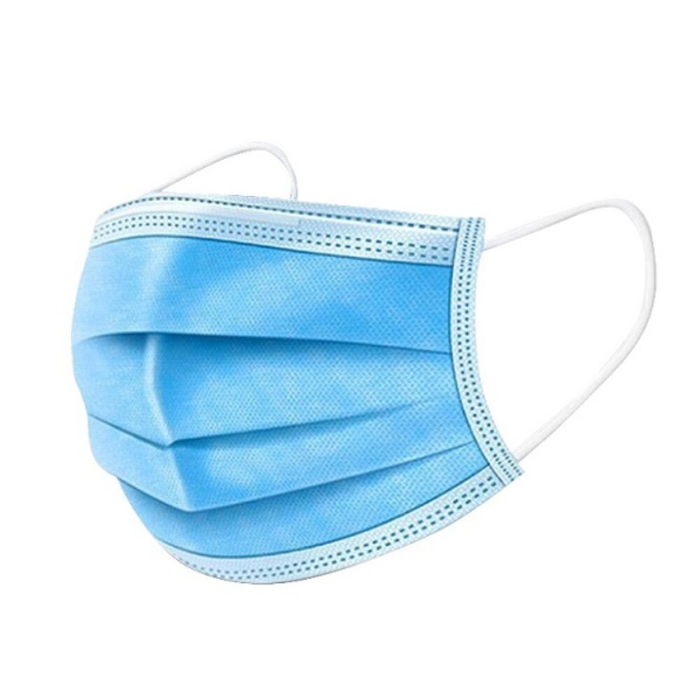 Supplying Disposable Face Masks in Bulk to Protect Staff & Clients | Wholesale