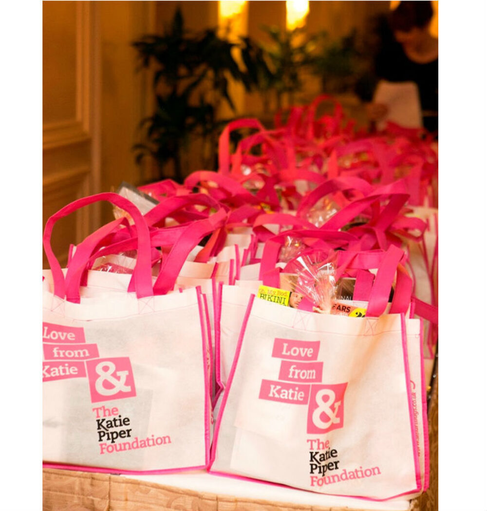 Why Use Goody Bags for Charity Events?