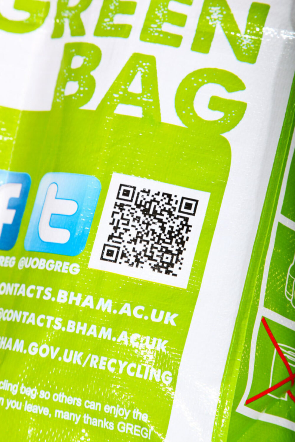 Using QR Codes in Marketing Campaigns