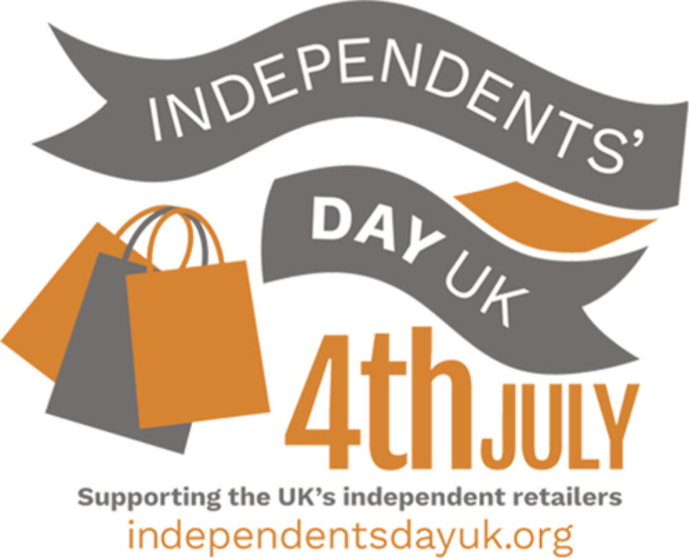 Favourite Branded Shopping Bags to Celebrate Independents Day 2020