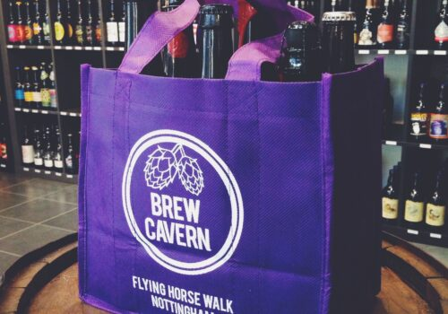 Customer Loyalty Scheme a Success for Brew Cavern