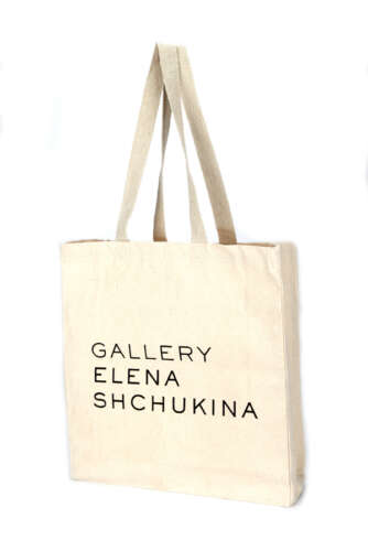 Stock 10oz Canvas Tote Bag