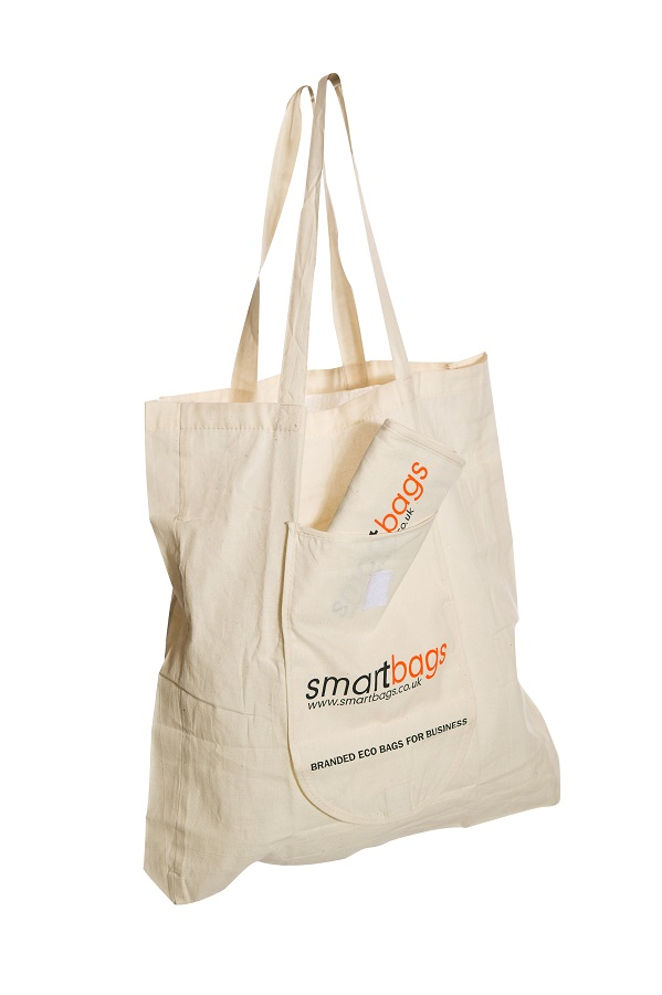 Cotton Foldable Bag