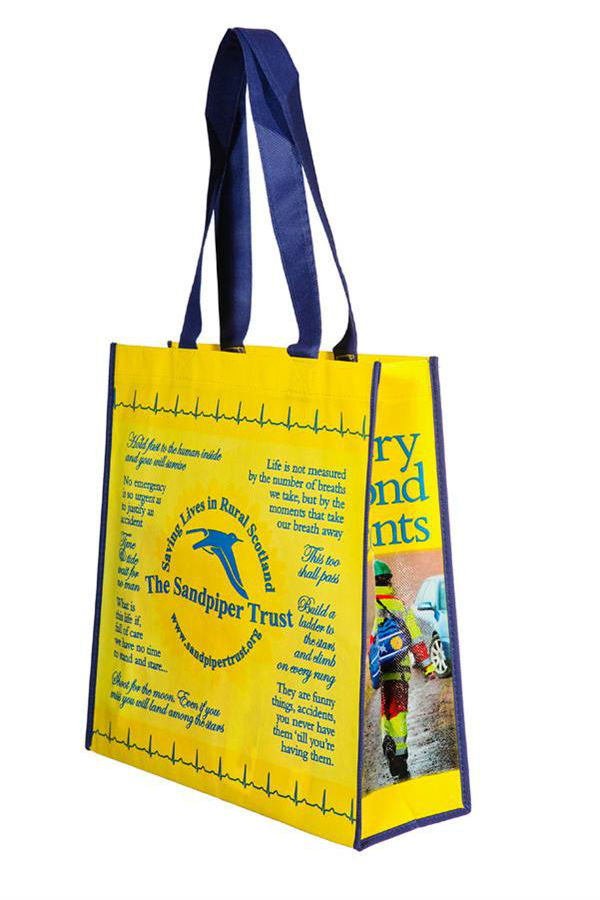 Small Bag For Life (Laminated)