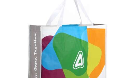 Swap Plastic Bags for Reusable Bags for Life and Get ready for the 10p Bag Charge
