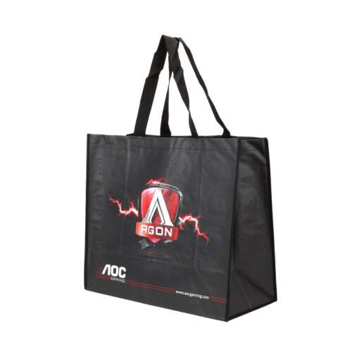 Sports Direct Style Large Shopping Bag (Laminated)