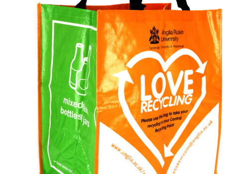 Recycling & Waste Bags