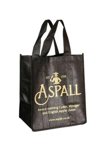 4 Bottle Carry Bag (includes PP base)