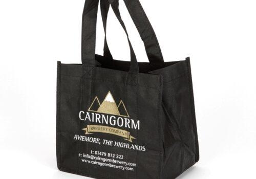 Wine & Beer Bottle Bags