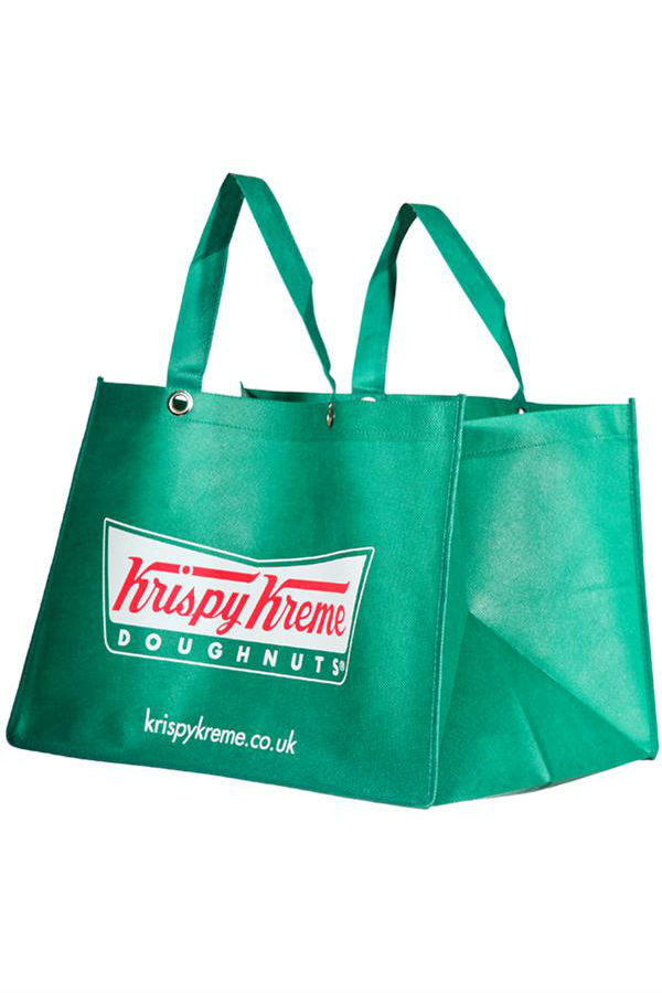 Krispy Kreme Style Bag