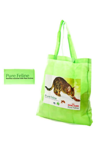 Foldable Carry Bag no gusset