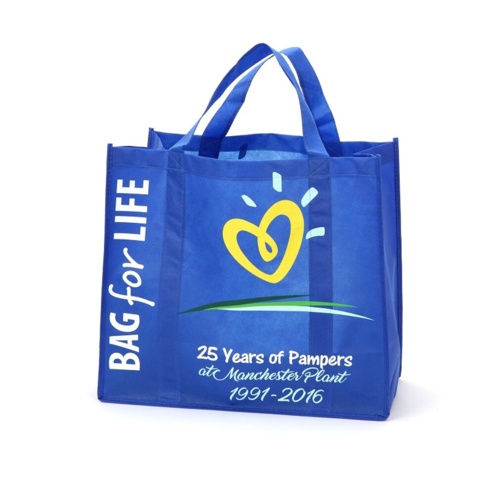 Looking for Custom-Printed Heavy Duty Bags Wholesale in the UK?