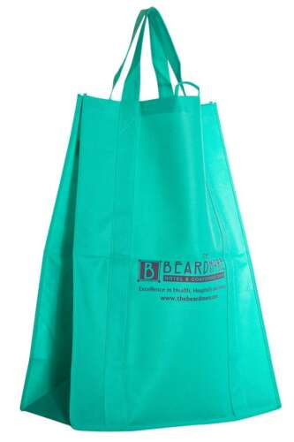 Giant Heavy Duty Reusable Carry Bag