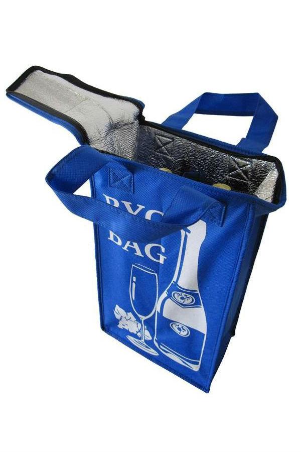 Thermal Cooler Bottle Bag