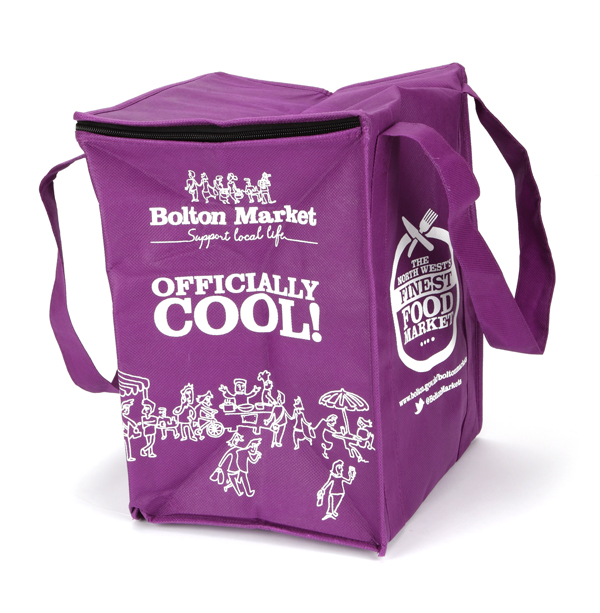 Thermal Cooler Food and Drink Bag