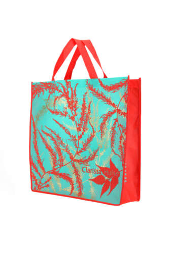 Tote Bag with 14cm gusset
