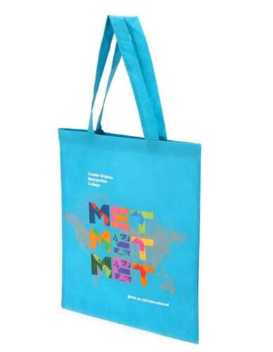 Medium Shopper Bag (No Gussets)