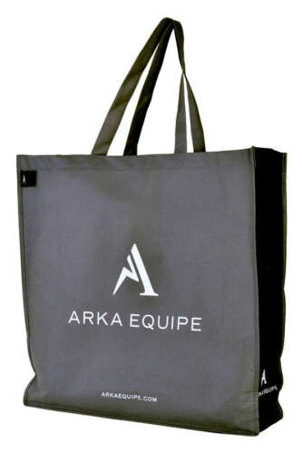 Large Tote Bag with 14cm gusset