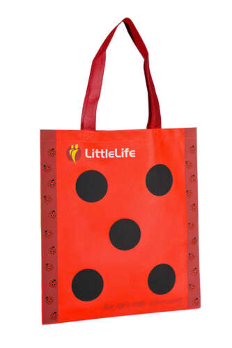 Large Reusable Tote Bag (no gusset)