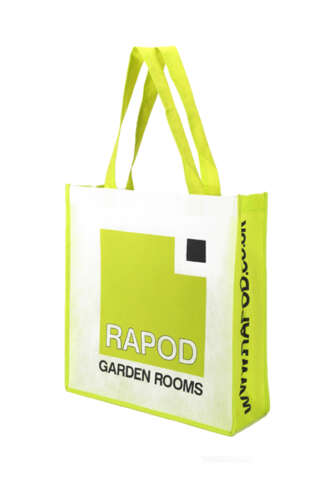 Promotional Tote Bag 13cm