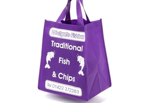 Food, Drink & Delivery Bags